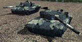 WRD T-72M1 Wilk lr
