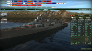 WRD Armory Udaloy II