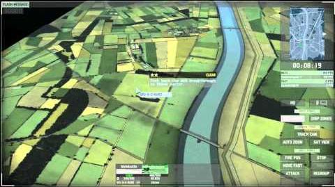 Wargame European Escalation - Mission 1 Iron Curtain