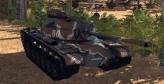 M48A3 Jihwi-Cha