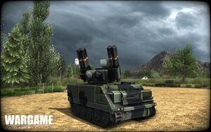 WargameAB ADATS-2