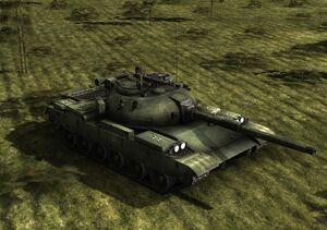WRD Ingame ZTZ-88