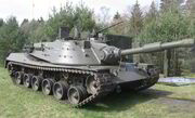 PanzerBaer KPz70