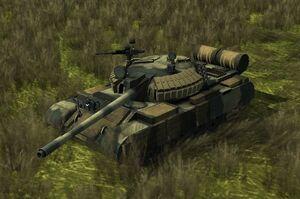 WAB Ingame T-55AMV