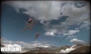 CF-18 Hornet screenshot 2