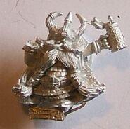 White Dwarf bugman