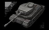 Tiger P
