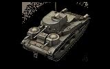 Vickers Medium Mk III