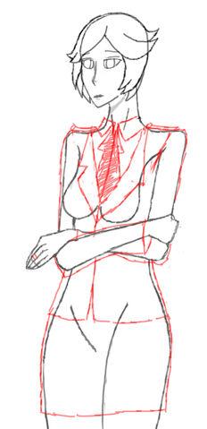 File:Amelia weeb look with military style.jpeg