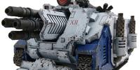 Deimos Vindicator Laser Destroyer