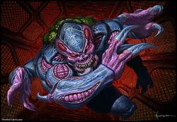 Adrenal Stealer - Hector Ortiz