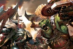 Dragongaze vs. Grukk