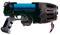 SW Plasma Pistol