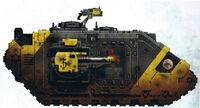 RS Land Raider 3rd Co