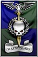 Warmongers Banner