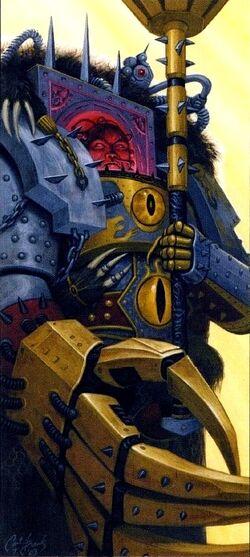 Glory To Horus