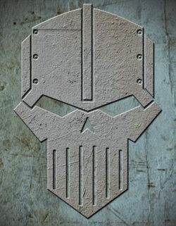 Pre-Heresy IW Icon
