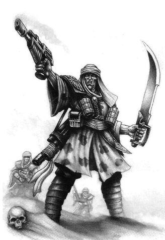 File:Tallarn Desert Raiders attack.jpg