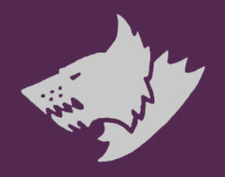Shadow Wolves Icon