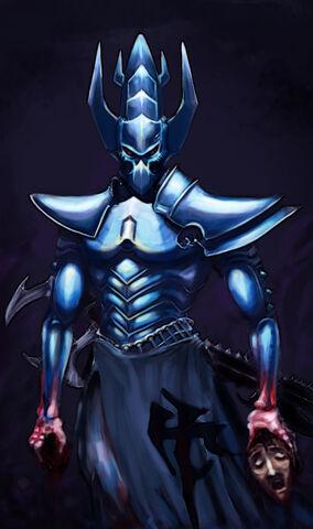 File:Dark Eldar Kabalist 2 by Beckjann.jpg