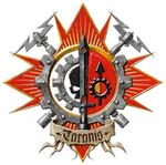 Taranis Icon