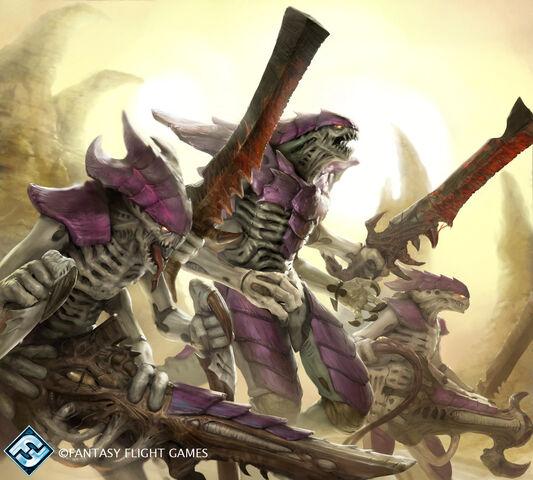 File:Tyranids Warriors.jpg