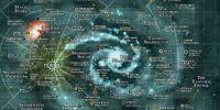 Space Marine Chapter Homeworld