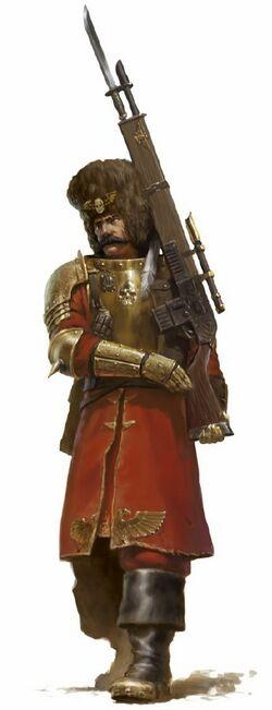 Vostroyan Trooper2