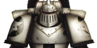 Centurion (Space Marine Rank)