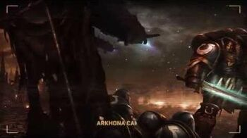 Warhammer 40,000 Eternal Crusade - Wars of Arkhona Official Trailer