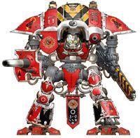 Knight Paladin Steel Guardian