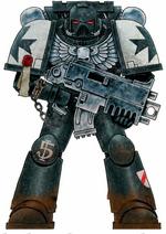 BT Tact Marine Crusader Sqd