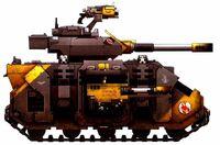 RS Predator Destroyer