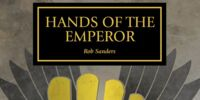 Hands of the Emperor (Short Story)