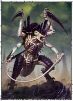 Hive Tyrant 1