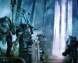 Storm Wardens Ritual