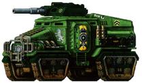 9th Iotan Gorgonnes Taurox Prime