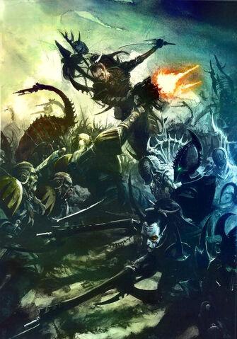 File:Space Wolves Against Dark eldar.jpg