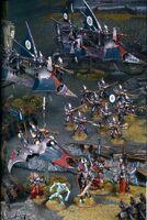 Lords of Iron Thorn Raid