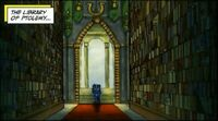 Library of Ptolemy