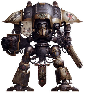 Questoris Knight Errant Makabius