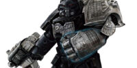 Deathwatch 1st Company Veteran
