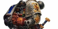 Deathwatch Tactical Marine