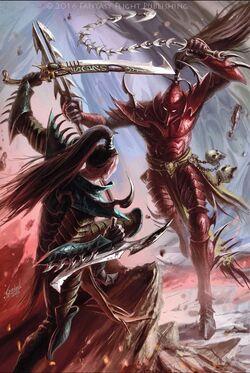 War of Kabals