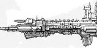 Idolator-class Raider