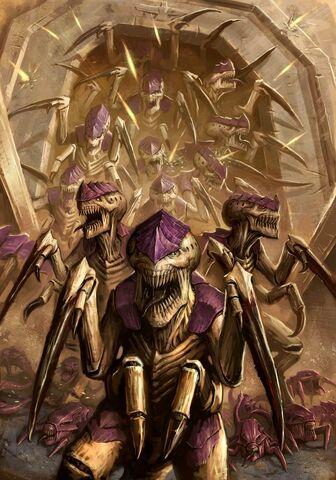 File:Tide of claws by ameeeeba.jpg