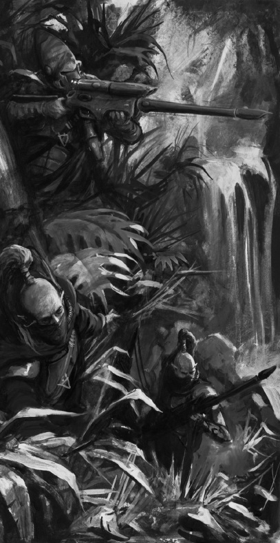 image eldar rangersjpg warhammer 40k fandom powered