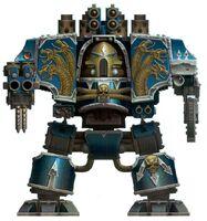 Alpha Legion Dreadnought2