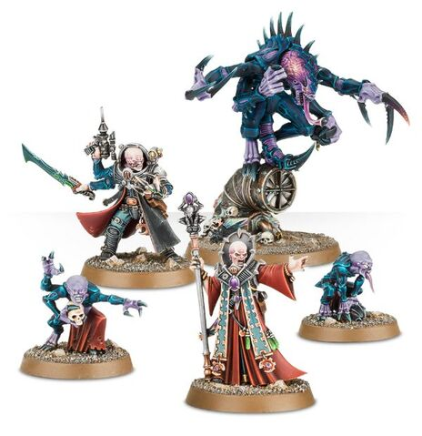 File:Genestealer Cults - Group 1 (Command).jpg