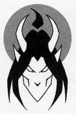 Wraithkind symbol